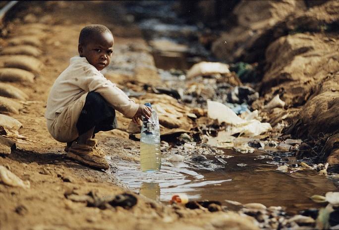 kenya-water