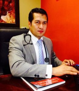 DR CESAR GONZALEZ