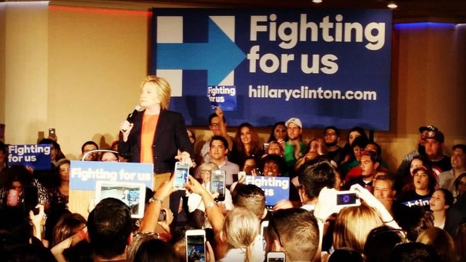 Hillary IV