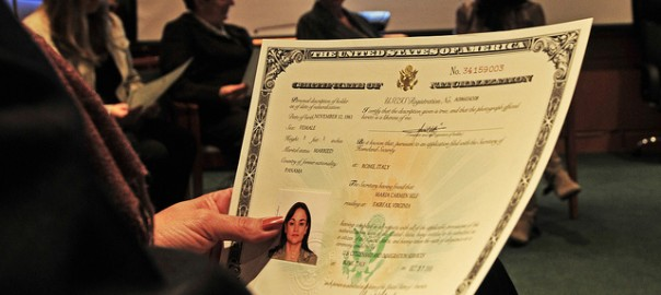 Applications for U.S. Citizenship Now Higher Than During 2012 ...