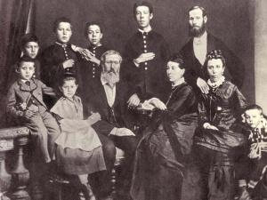 Chekhov Biography
