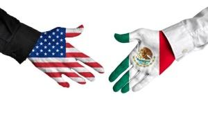 US MEXICO TRADE