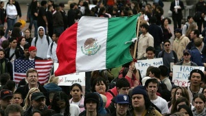 MEXICANS IN USA
