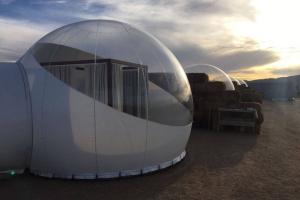 hotel burbuja 1