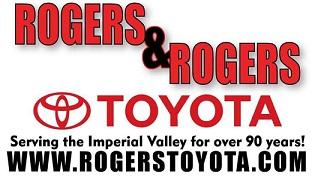 ROGERS & ROGERS TOYOTA